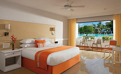 Sunscape Puerto Plata Resort