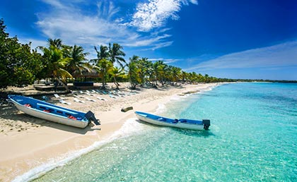 Isla Catalina, Republica Dominicana tour excursion