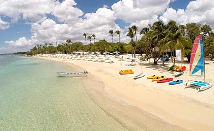 La Romana Bayahibe Dominicus Things to do Dominican Republic