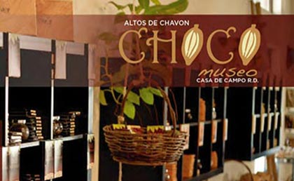 Tour Sabores Dominicanos: Tabaco, Ron y Chocolate