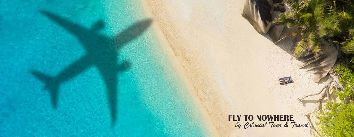Fly to nowhere tour, Republica Dominicana