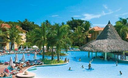 Gran Ventana Beach Resort Puerto Plata