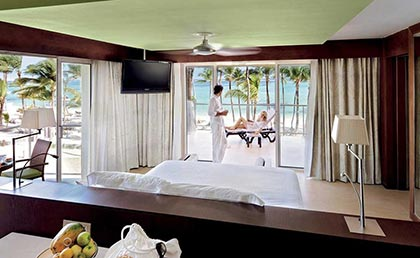 Barcelo Bavaro Palace rooms