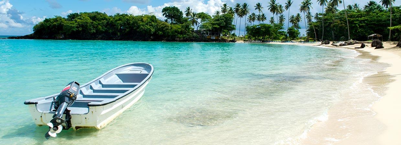 Peninsula De Samana Y Las Terrenas Republica Dominicana