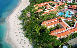 Gran Ventana Beach Resort 4*