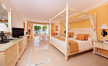 Luxury Bahia Principe Bouganville rooms