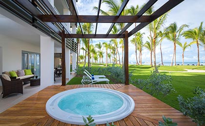 Hotel Blue Beach Luxury Punta Cana Resort