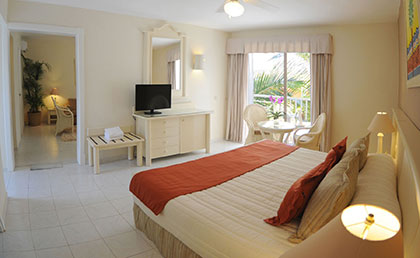 Grand Bahia Principe Rio San Juan resort rooms