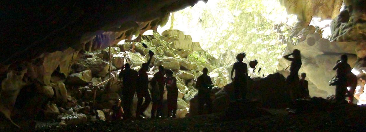 Tour Cueva Fun Fun - Republica Dominicana