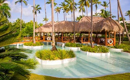 Impressive Resort & Spa Punta Cana