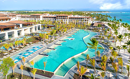 Lopesan Costa Bavaro Resort & Spa