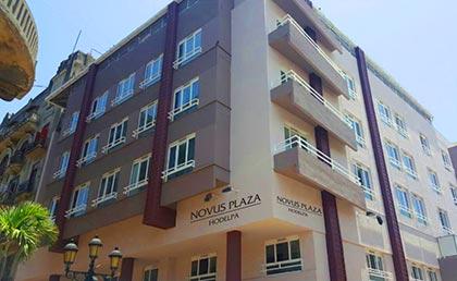 Hotel Novus Plaza Hodelpal, Colonial Zone | Santo Domingo