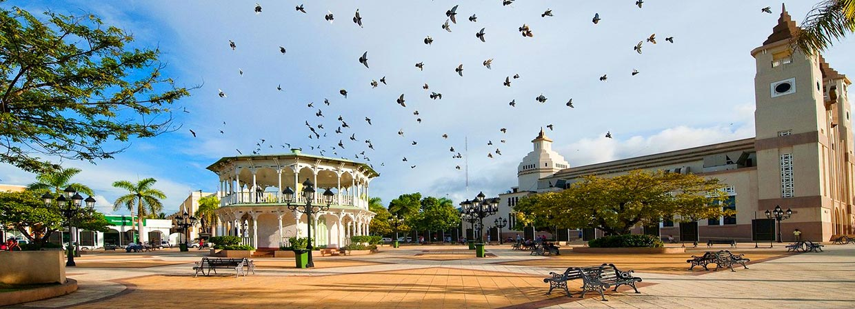 Puerto Plata, Sosua y Cabarete - Republica Dominicana