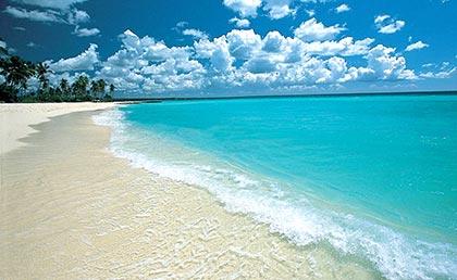 Playas De Punta Cana, Playas Punta Cana Repblica