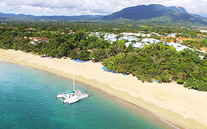 Sunscape Puerto Plata Resort 4*