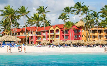 Tropical Princess Resort Punta Cana Beach