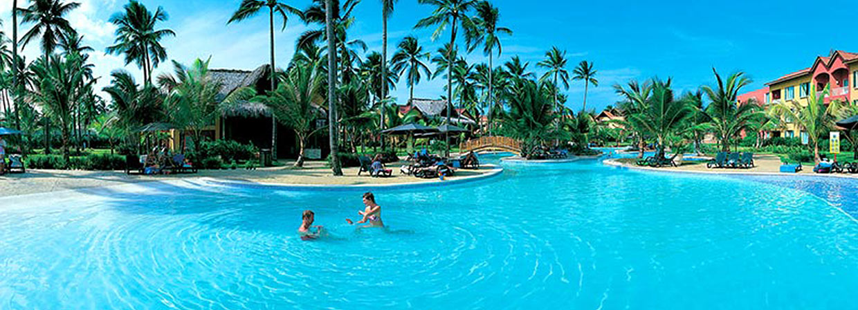 Tropical Princess Resort Punta Cana