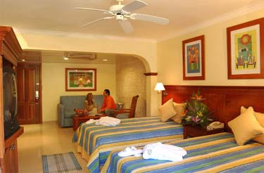 Palladium Punta Cana room
