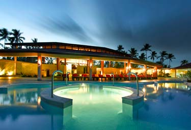 Palladium Bavaro Resort