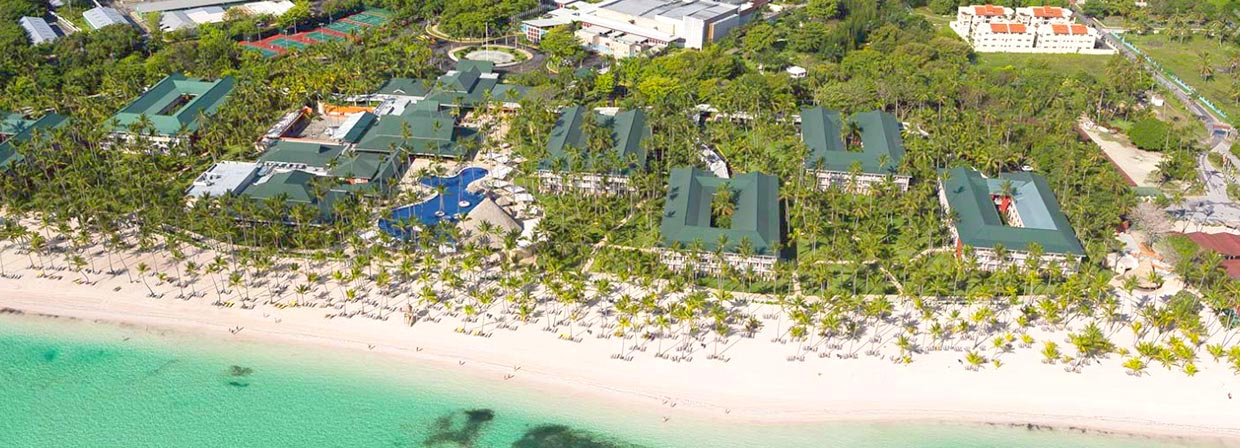 Barcelo Bavaro Beach All Inclusive