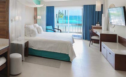 Barcelo Bavaro Beach rooms
