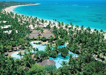 Bavaro Princess Beach