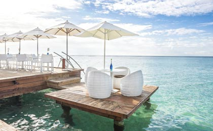 Be Live Experience Hamaca Beach Boca Chica