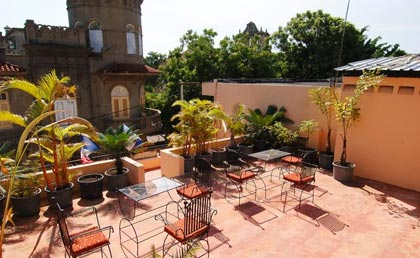 El Beaterio Guest House
