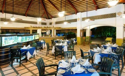 Casa Marina Beach & Reef Resort