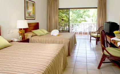 BelleVue Dominican Bay Beach Resort rooms
