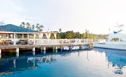 Whala Boca Chica Resort Beach