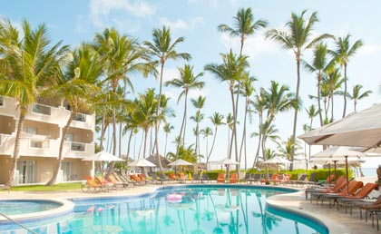 Dreams Palm Beach Punta Cana rooms
