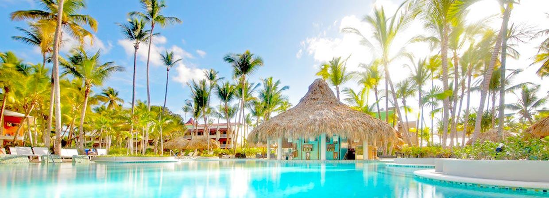 kup sprzedaż tanie z rabatem atrakcyjna cena Grand Palladium Punta Cana Hotels, Dominican Republic