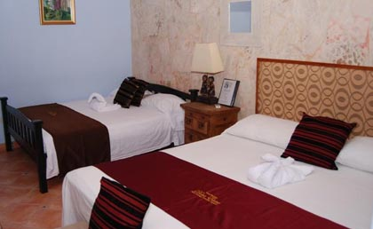 Hotel Dona Elvira - Colonial Zone, Santo Domingo rooms