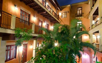 Hotel Boutique el Palacio, Zona Colonial Santo Domingo