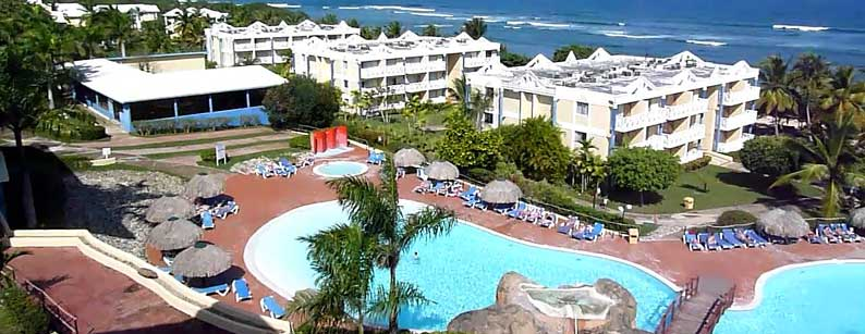 Luperon Beach Resort Puerto Plata