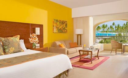 now garden resort punta cana room - Now Garden Punta Cana