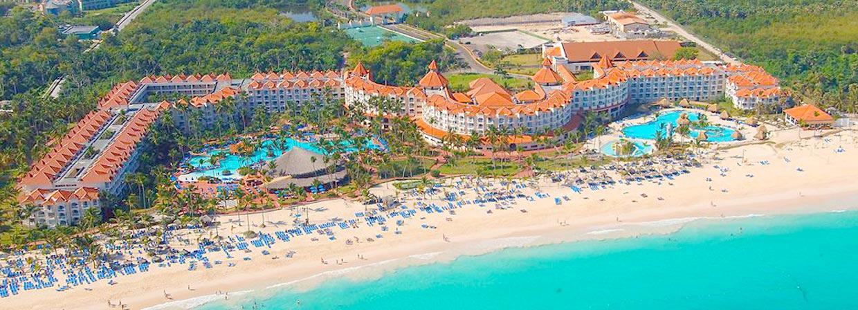 Occidental Caribe - All Inclusive Resort, Punta Cana