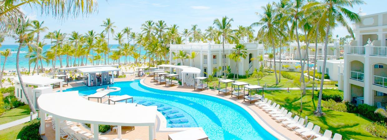 Riu Hotels Punta Cana 5 All Inclusive