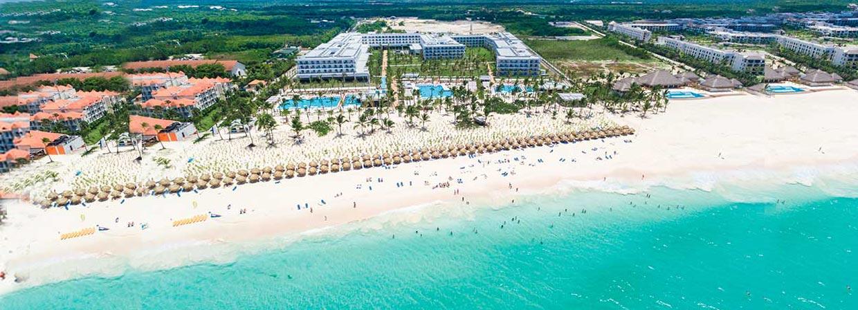New Hotels Punta Cana