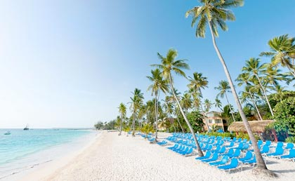 Sunscape Bavaro Dominican Beach