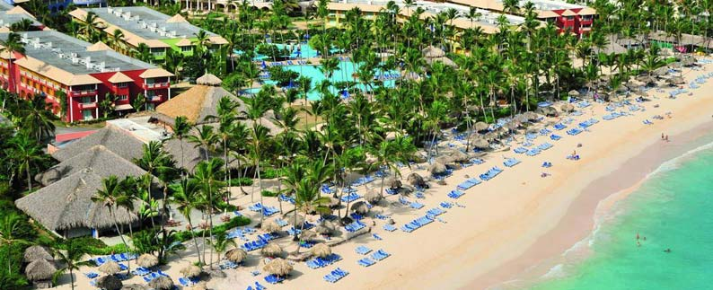Grand paradise bavaro beach resort casino & spa reviews online casino nyc