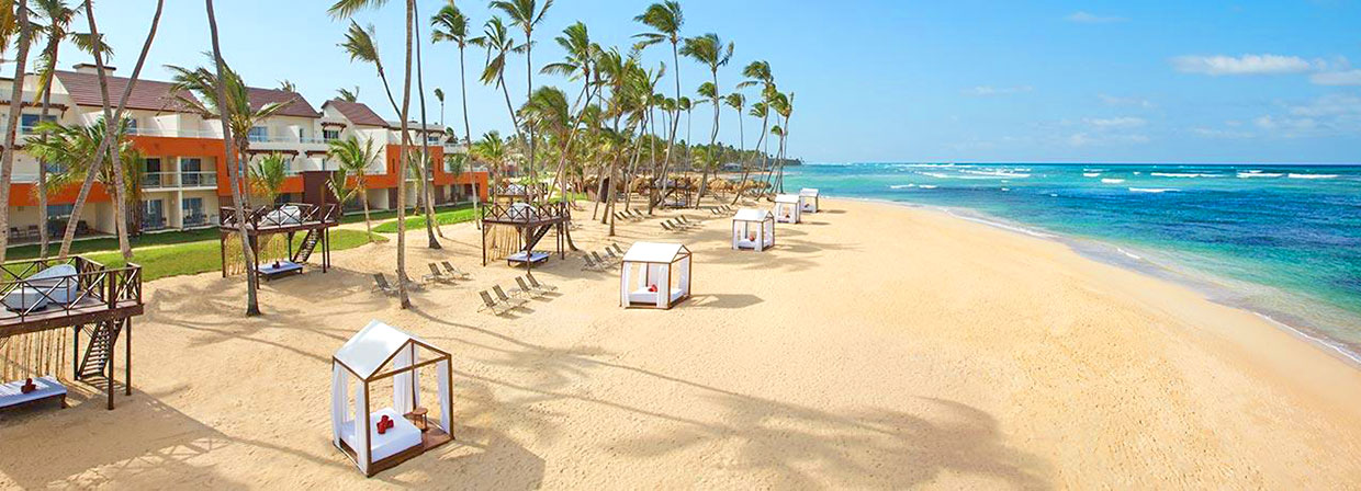 Breathless Punta Cana Beach
