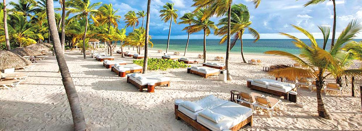 Catalonia Bavaro Beach Golf 5 All Inclusive