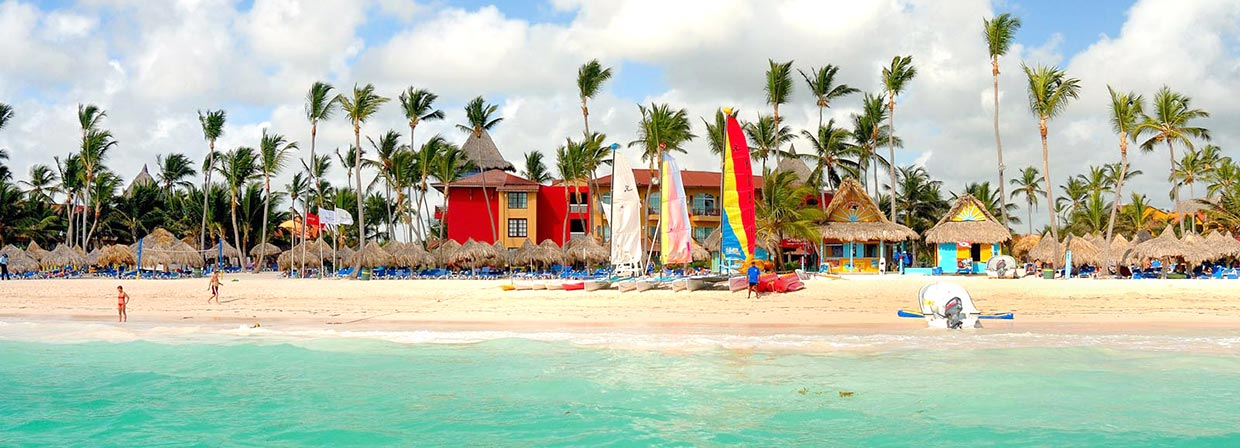 Caribe Club Princess Beach Resort Book Transfers Tours Punta Cana Hotels