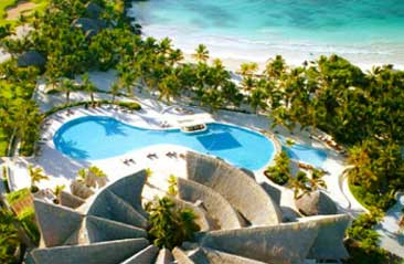 Eden Roc Cap Cana pool