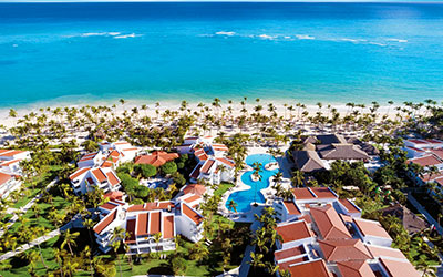 Occidental Gran Punta Cana