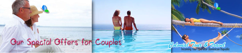 Special Offer for Couples
