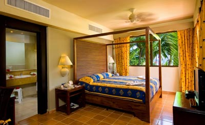 Room at  Catalonia Bavaro